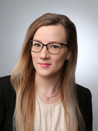 Henkilökuva Jenna Tapola