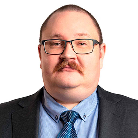 Aleksi Forsström, henkilökuva.