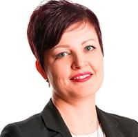 Sari Saarakkala, henkilökuva.