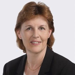 Carita Virtanen, henkilökuva.