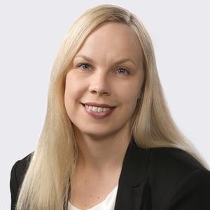 Kirsi Talvitie, henkilökuva.