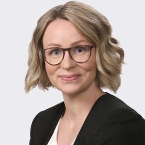 Milla Vainionpää, henkilökuva.