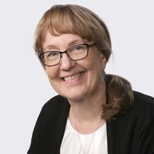 Taina Rinta-Homi, henkilökuva.