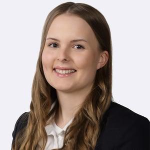 Mari-Josefia Saarela, henkilökuva