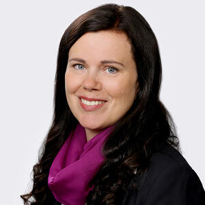 Mari Merimäki, henkilökuva.