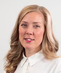 Anna-Kaisa Järvinen, henkilökuva