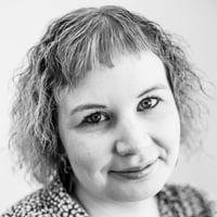 Kankaanmäki Tanja, henkilökuva
