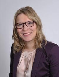 Lindgren Suvi, henkilökuva