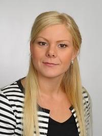 Tolonen Heidi, henkilökuva
