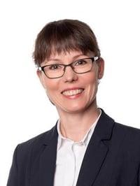 Björkqvist Johanna, henkilökuva
