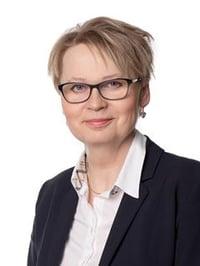 Jokela Pälvi, henkilökuva