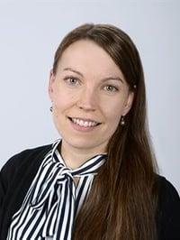 Martiina Ylikosken kuva