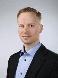 Matti Petäjän kuva