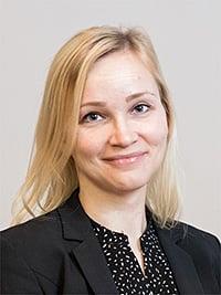 Joanna Haapoja.