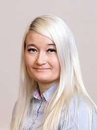 Annukka Kangasvieri