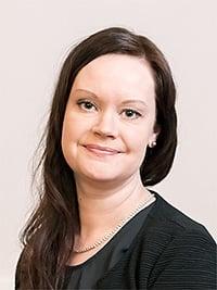 Laura Rahkala