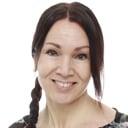 Henkilökuva Saila Nevalainen.
