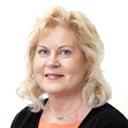 Henkilökuva Anne Lakso.