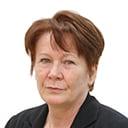 Henkilökuva Mäki-Rahkola Paula.